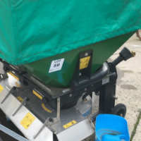OMB/Eurospand David Spreader/Fertilizer