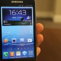 Samsung Galaxy S3 Mini for sale or swop