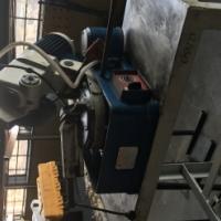 Cutoff machine