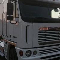 Freightliner Argosy 2010