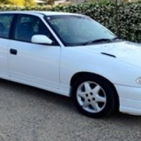 1998 opel astra 200ie