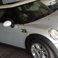 Mini Cooper Auto R56 MODEL FOR SALE