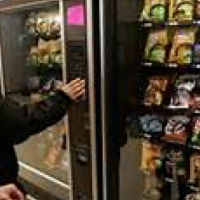 Profitable Vending Machine Business for sale