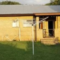 Spacious 2 Bed/r, Town house