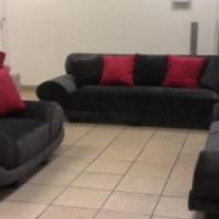 3-2-1 California Lounge Suite