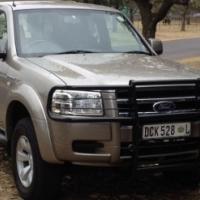 2007 Ford Ranger 3.0 TCDi Supercab