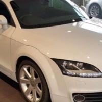 Audi TT 1.8T coupé auto