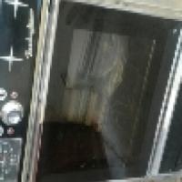Fuchsware oven