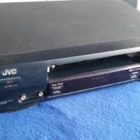 JVC VCR