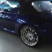 1999 BMW Z3 2.8 convertible R 100 000