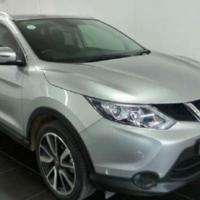 Nissan Qashqai 1.2T Acenta Tech Design
