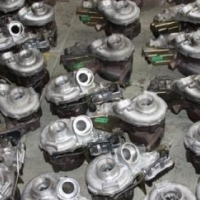 Mandz turbo engineering sells reconditioned turbos on exchange