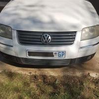 VW Passat 18T for Sale