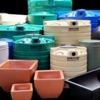 Water Harvesting DIY Kit / Water Tanks