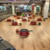 FRANCHISE GYM FOR SALE – OPPORTUNITY OF A LIFE TIME