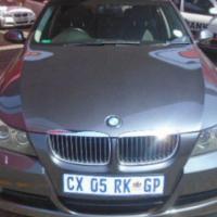 BMW 323i E90