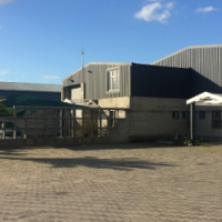 1,328m², WAREHOUSE FOR SALE, AIRPORT INDUSTRIA