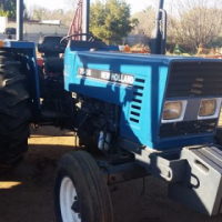 New Holland 70-56 4x2 Tractor