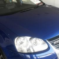 2007 VW GOLF 5 GTI T FSI 2.0 R32 REPLICA