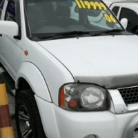 2006 nissan d/cab 3.0 16v diesel with diff lock