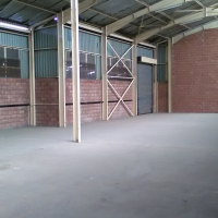 1000m2 factory/warehouse to let in Wychwood, Johannesburg East