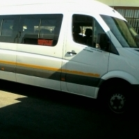 23 seater minibus taxi for sale