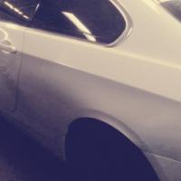 BMW 325i Coupe 2007 . Price Neg