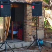 dj sound to swop for mags