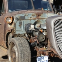 RUST ROD REBUILDS