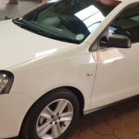 2014 Volkswagen Polo Vivo 1.6 GT, 3DR for sale Immaculate condition, accident free