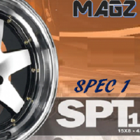 "MAGS 4 U WHEEL AND TYRE EXPERTS...SPEC 1 15""4/100 WHEELS IN STORE..."