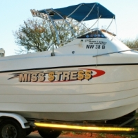 2007 King Cat 2406 for sale