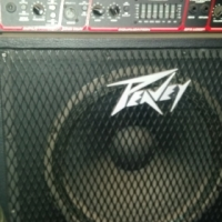 Base guitar, 2 amps and 2 tuners
