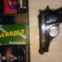 Beretta model 71 .22 long