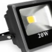 20W 12V LED Flood Light