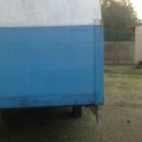 Contractors Caravan