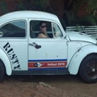 Volkwagen Beetle 1.6 SP for sale