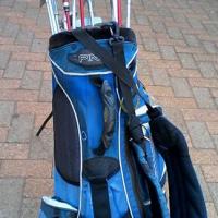 Golf set R/H 14 pce