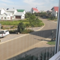 4 BED HOUSE TO RENT IN CANDLEWOODS SECURITY ESTATE LOUWLARDIA