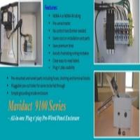 MAVIDUCT 910 0 SERIES POWER METER 0814419523
