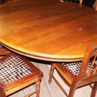 7 Piece Diningroom Set S020750B #Rosettenvillepawnshop