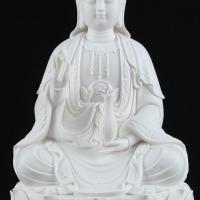Sitting Avalokiteshvara