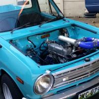 1971 Datsun 1000