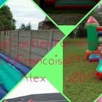Jumping Castles & Water Slides for sale