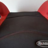 Bambino Commuter Booster Cushion