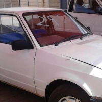 Ford Bantam 1300 (1998) for sale