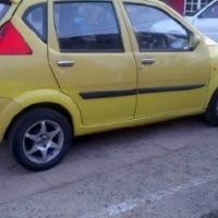 CAR TO SWOP