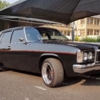 1976 Chevrolet V8