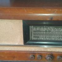 Collector's item Philips Radio.