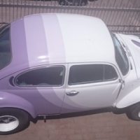 Beetle Baja Bug for sale
